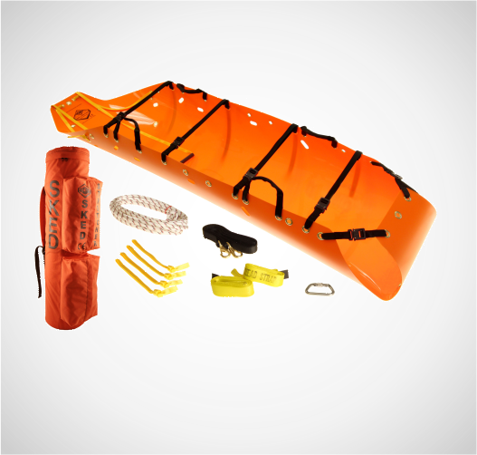 Sistema Básico para Rescate SKEDCO 1