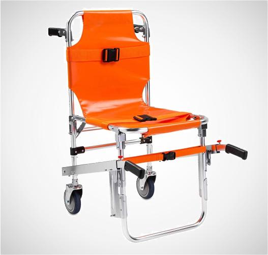 Silla para Ambulancia Modelo 03