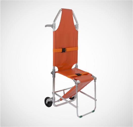 Silla de ruedas para ambulancia YXH