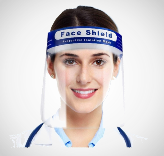 Protector facial Face Shield
